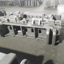 Car mold by full mold